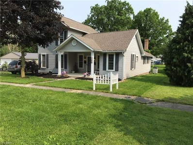 195 High Street, New London, OH 44851 - #: 4106147