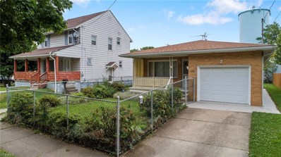 955 Reed Avenue, Akron, OH 44306 - #: 4106158