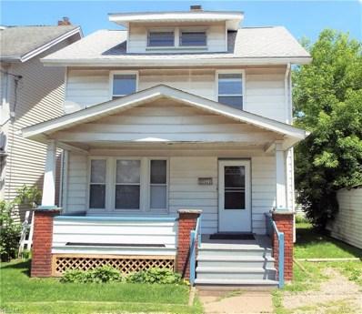 622 Shadyside Avenue SW, Canton, OH 44710 - #: 4106182