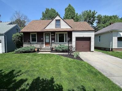 6024 Deering Avenue, Parma Heights, OH 44130 - #: 4106236