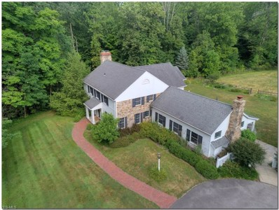 329 Timberidge Trail, Gates Mills, OH 44040 - #: 4106263