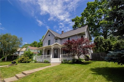 377 High Street, Wadsworth, OH 44281 - #: 4106272