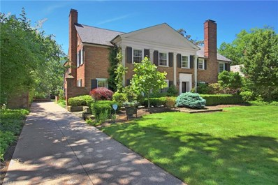 2700 Chesterton Road, Shaker Heights, OH 44122 - #: 4106277