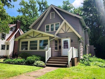 29 Ross Drive, Akron, OH 44313 - #: 4106279