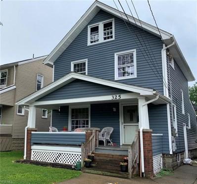 325 Hazel Street, Girard, OH 44420 - #: 4106285