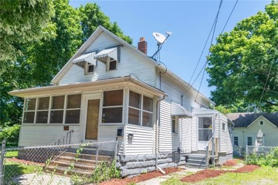3279 W 54th Street, Cleveland, OH 44102 - #: 4106307