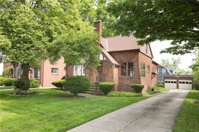 19342 Purnell Avenue, Rocky River, OH 44116 - #: 4106309