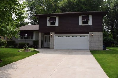 6957 Paula Drive, Middleburg Heights, OH 44130 - #: 4106312