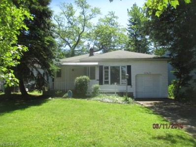 635 Lincoln Boulevard, Bedford, OH 44146 - #: 4106349