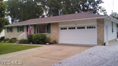 346 34th Street SW, Canton, OH 44706 - #: 4106356