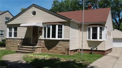 10172 Keswick Drive, Parma Heights, OH 44130 - #: 4106404