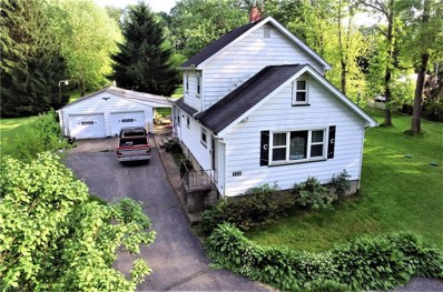 500 Champion Avenue E, Warren, OH 44483 - #: 4106456