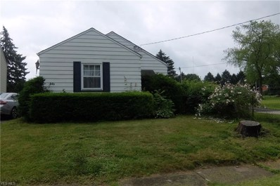 949 Cornell Street, Youngstown, OH 44502 - #: 4106501