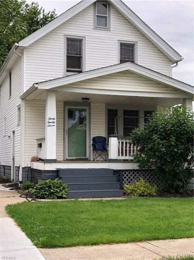 3027 Russell Avenue, Parma, OH 44134 - #: 4106537