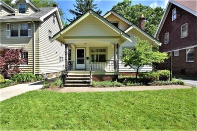 3299 Hyde Park Avenue, Cleveland Heights, OH 44118 - #: 4106540