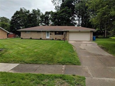 5139 Evergreen Drive, North Olmsted, OH 44070 - #: 4106554