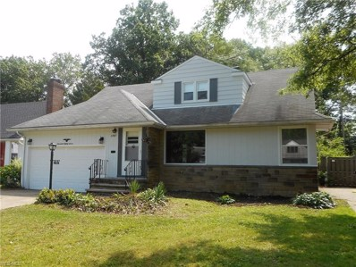 1787 Beaconwood Avenue, South Euclid, OH 44121 - #: 4106637