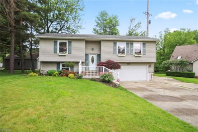 388 Hood Drive, Canfield, OH 44406 - #: 4106644