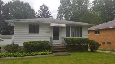 12012 Edgepark Drive, Garfield Heights, OH 44125 - #: 4106655