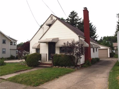 1331 Cottage Place NW, Canton, OH 44703 - MLS#: 4106672