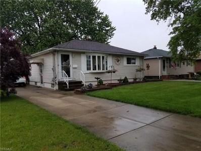 5795 Robert Drive, Brook Park, OH 44142 - #: 4106694