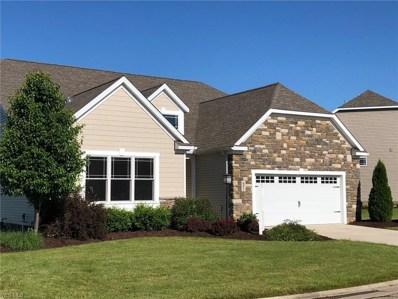 5271 Lake Vista Circle NW, Massillon, OH 44646 - #: 4106737