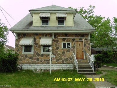 751 E 128th Street, Cleveland, OH 44108 - #: 4106790