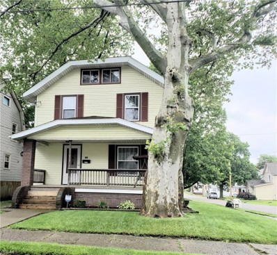 202 Claremont Avenue NW, Canton, OH 44708 - #: 4106794