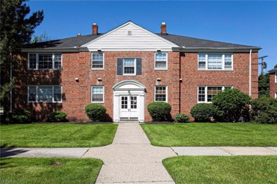 2401 Euclid Heights Boulevard UNIT A-6, Cleveland, OH 44106 - #: 4106808