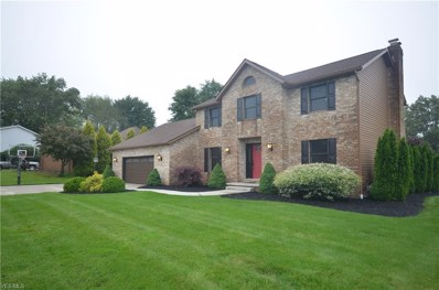 797 Olde Orchard Drive, Tallmadge, OH 44278 - #: 4106836