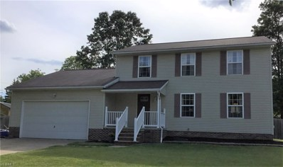 3674 Osage Street, Stow, OH 44224 - #: 4106841