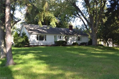 5229 East Boulevard NW, Canton, OH 44718 - #: 4106916