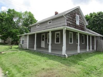 151 Chestnut Street, Wadsworth, OH 44281 - #: 4106919
