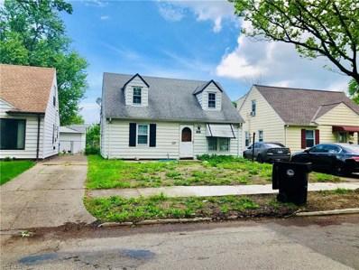 18600 Homeway, Cleveland, OH 44135 - #: 4106939