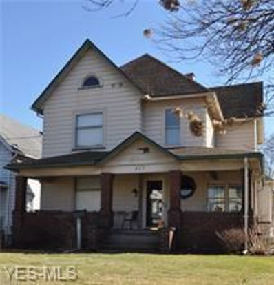 417 Warren Avenue, Niles, OH 44446 - #: 4106985