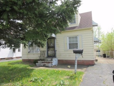 19604 Beverly Avenue, Maple Heights, OH 44137 - #: 4107100