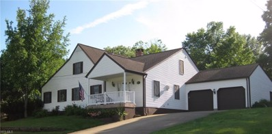 1760 Harold Avenue, Wooster, OH 44691 - #: 4107116