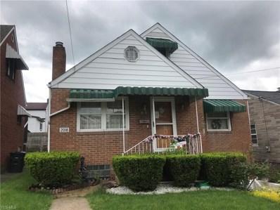 2018 Girard Avenue, Steubenville, OH 43952 - #: 4107155