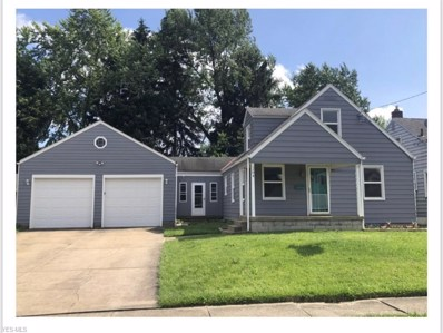 204 Wilson Street, Struthers, OH 44471 - #: 4107178