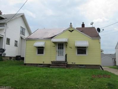 1140 Homewood Avenue SW, Canton, OH 44710 - #: 4107182