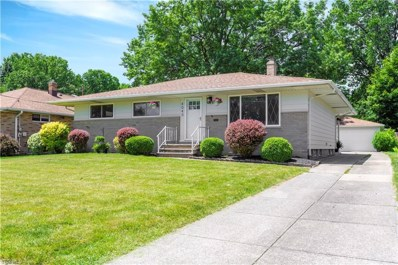 4040 Higley Road, Rocky River, OH 44116 - #: 4107184