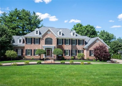4821 Arbour Green Drive, Bath, OH 44333 - #: 4107214