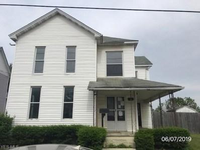 240 Franklin Street, Barnesville, OH 43713 - MLS#: 4107251
