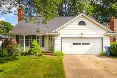 22378 Spencer Lane, Fairview Park, OH 44126 - #: 4107252