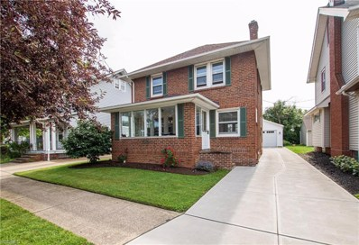 2289 McKinley Avenue, Lakewood, OH 44107 - #: 4107253