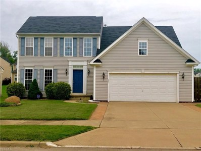 587 Colonial Drive, Painesville, OH 44077 - #: 4107415