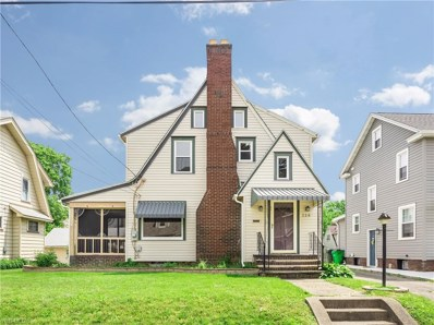 326 Donner Avenue NW, North Canton, OH 44720 - #: 4107456