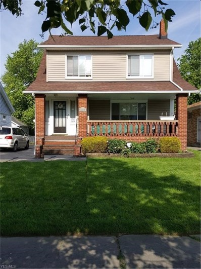 5166 Theodore Street, Maple Heights, OH 44137 - #: 4107530