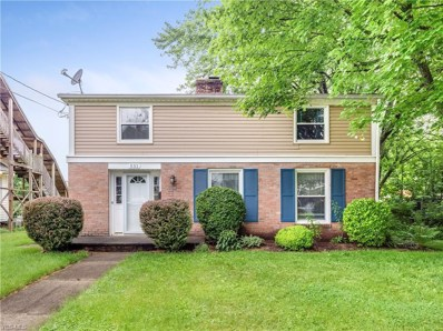 531 W Maple Street, North Canton, OH 44720 - #: 4107535
