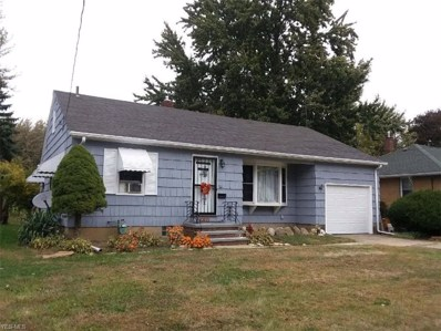 1142 Bell Court, Elyria, OH 44035 - #: 4107544